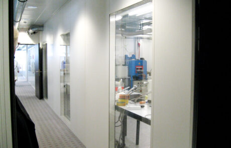 Cleanrooms