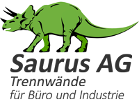 Saurus AG Logo